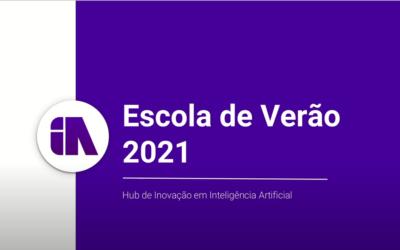 H2IA libera acesso aos conteúdo da Primeira Escola de Verão